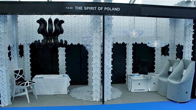 Polski design ciepło przyjęty przez Japończyków