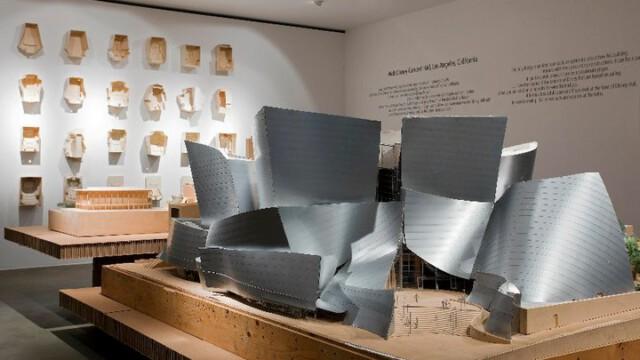 Frank Gehry na całego w Vitrze