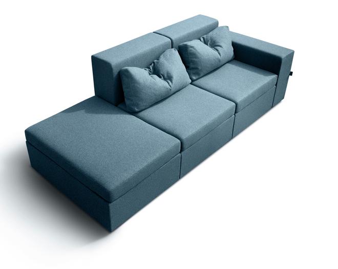 Skomponuj sobie sofę