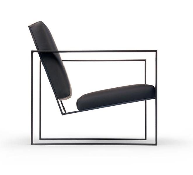 Architektura do siedzenia