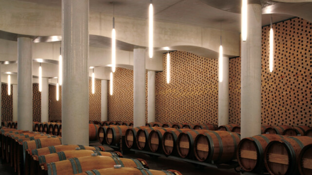 Chateau Cheval Blanc: Elegancja winnicy