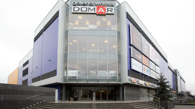 Domar: Wrocławskie centrum inspiracji