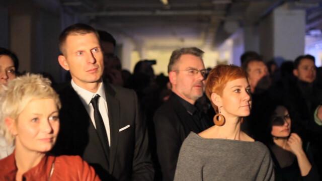 Relacja wideo z gali Design Alive Awards 2012