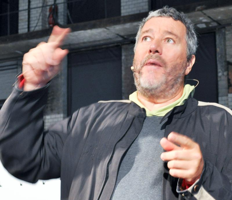 Philippe Starck: Piękno to tylko etykieta