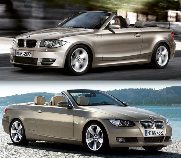 Jacek Frohlich tworzył albo współtworzył ostatnie modele kabrioletów BMW. fot. ARC