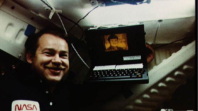 Nagroda za pierwszego laptopa