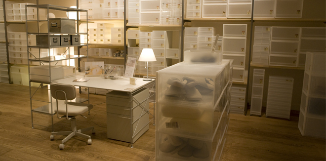 Muji w europejskiej ofercie ma ponad 3000 produktów. fot. Materiały prasowe