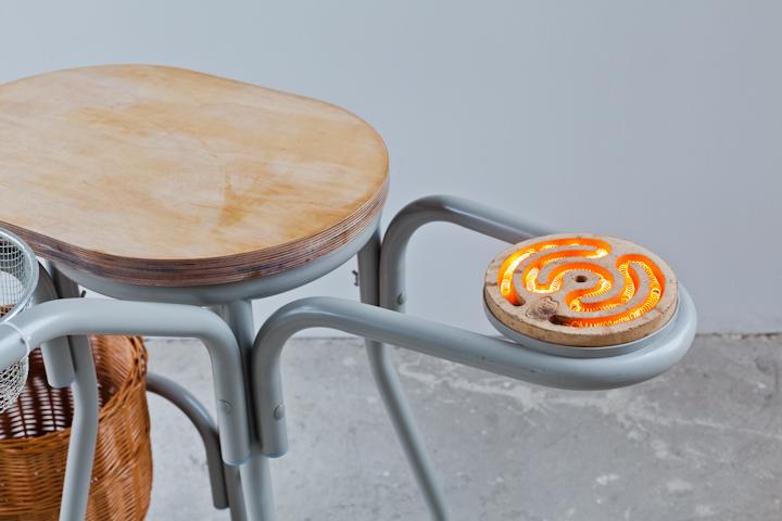 Olej ma szerokie zastosowanie w kuchni. fot. Ernest Wińczyk