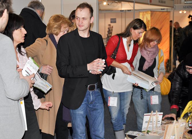 Program targów uzupełnią wystawy. fot. Materiały prasowe