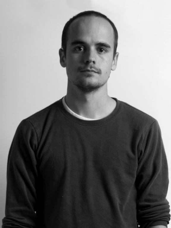 Lucien Gumy jest związany ze słynną szkołą École cantonale d'art de Lausanne (ECAL). fot. Materiały prasowe