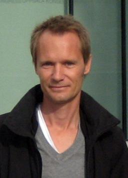 Johnny Svendborg . fot. MATERIAŁY PRASOWE