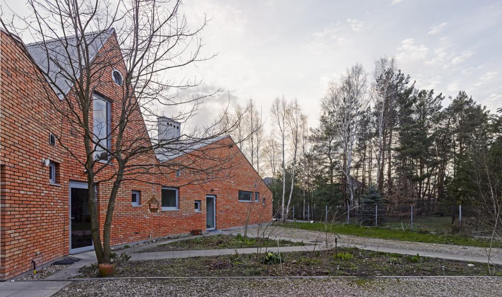 Dogma House. Projekt: Grzegorz Stiasny/ARE. fot. Juliusz Sokołowski