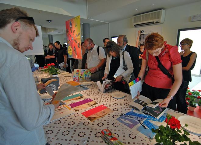 Poza Zamkiem Cieszyn pokonkursowa wystawa będzie też pokazana m.in. w Muzeum Śląskim w Katowicach (2-25 września) oraz na festiwalu Łódź Design (20-30 października). fot. Wojciech Trzcionka