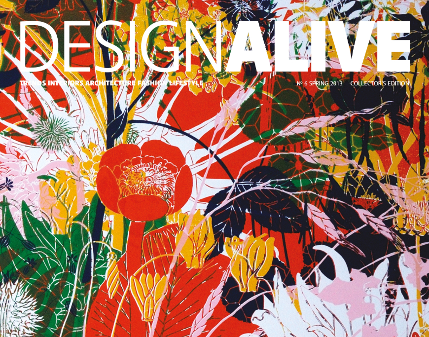 """Design Alive – collectors edition"" w Mediolanie"