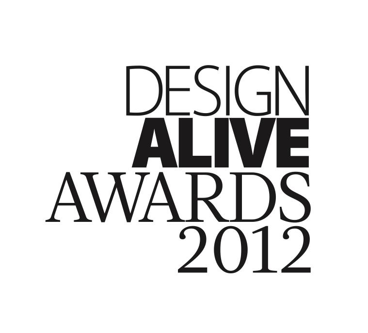Oto nominacje do Design Alive Awards 2012!
