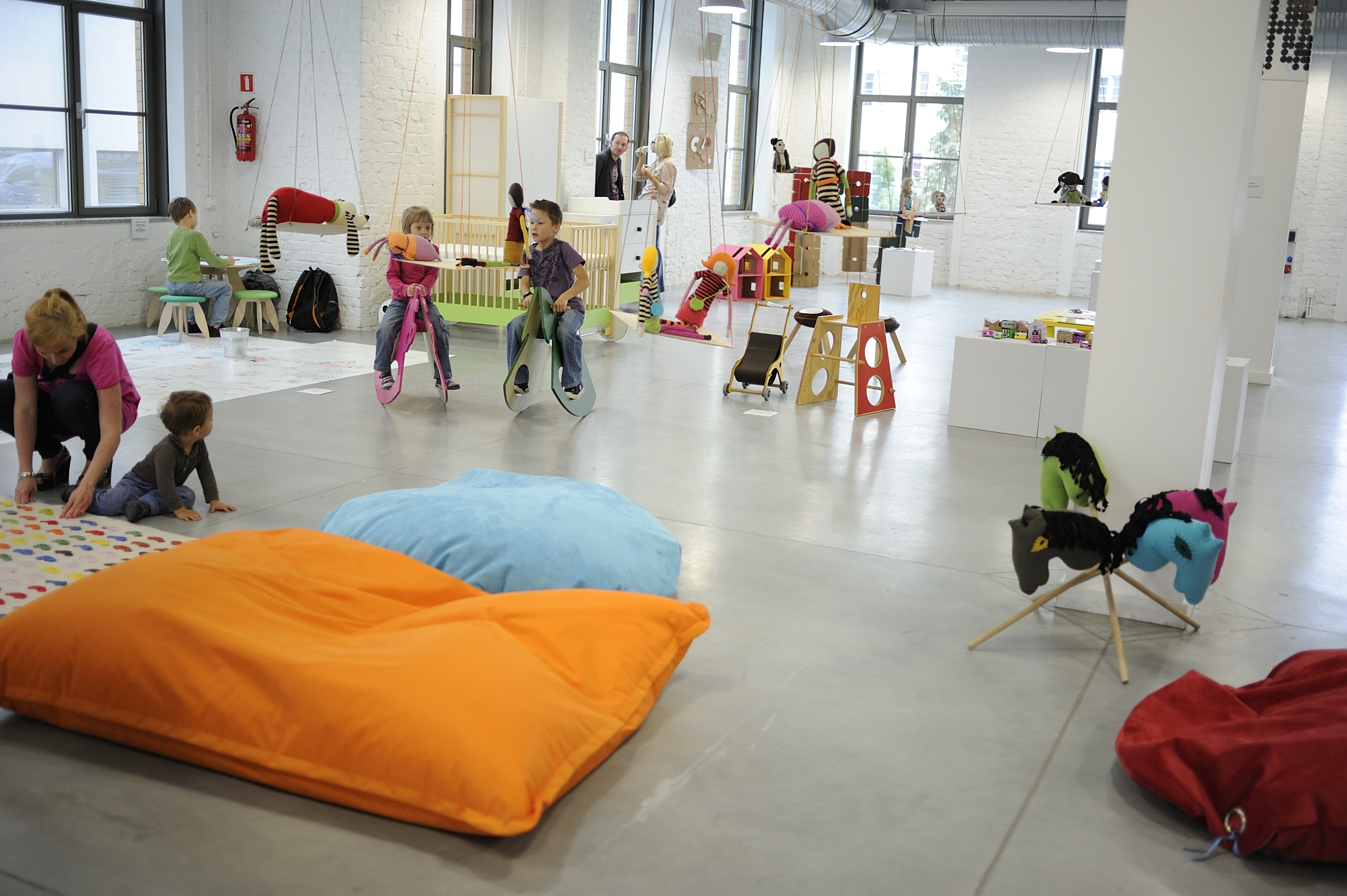 Concordia zaprasza na 2. Festiwal Designu i Kreatywności Dla Dzieci