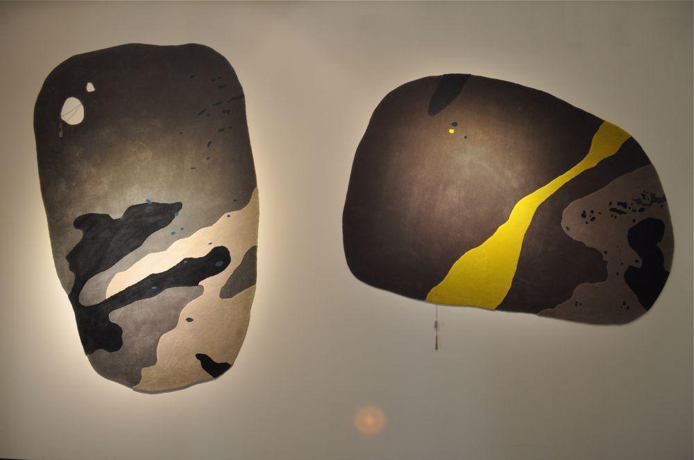 Projekt Moho (premiera odbyła się podczas Łódź Design Festiwal) to swobodna zabawa militarną konwencją. fot. Wojciech Trzcionka