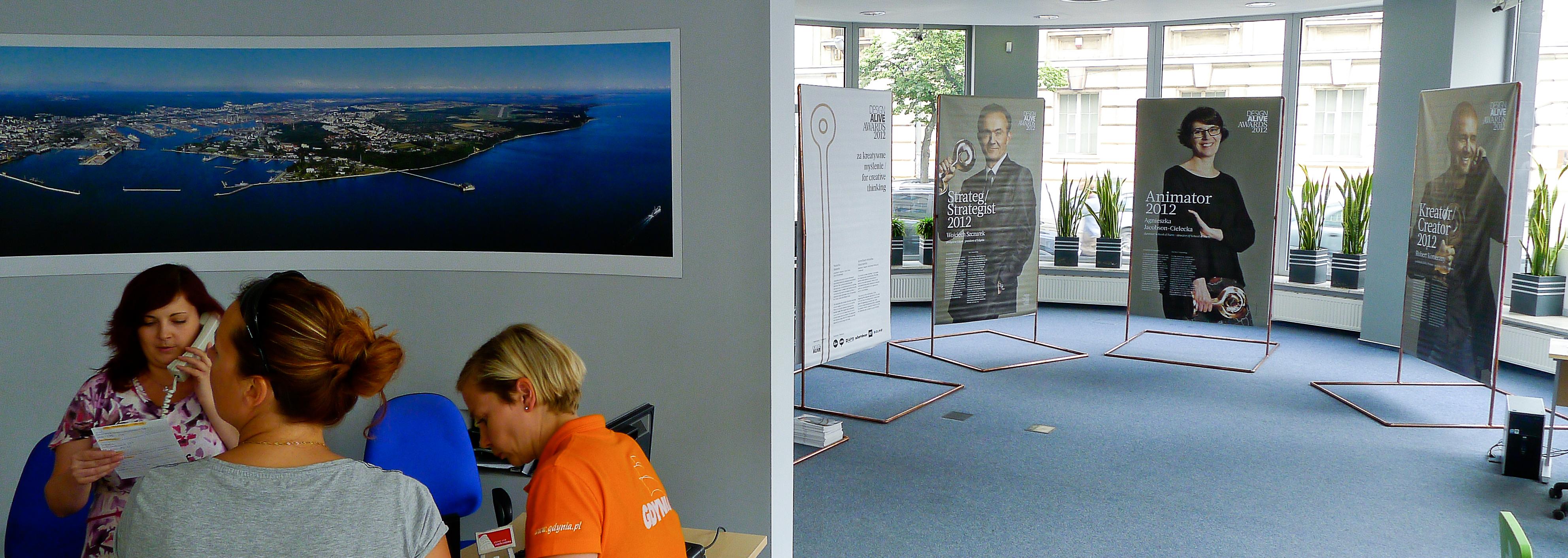 Byliśmy na Open'er Festival i Gdynia Design Days