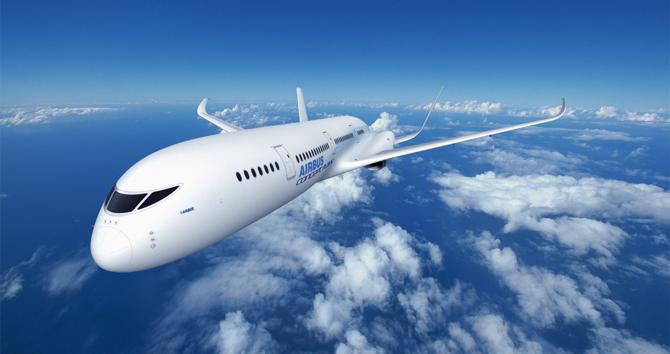 Airbus przeprowadził badania wśród użytkowników. fot. ARC