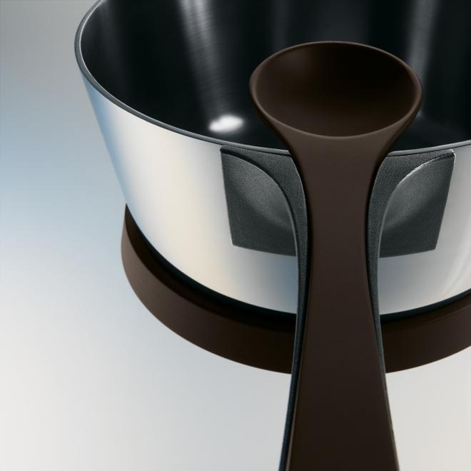 Pot Pasta stworzona przez Patricka Jouin. fot. Materiały prasowe
