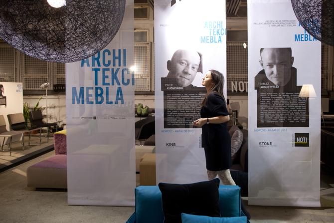 Architekci mebla w Krakowie