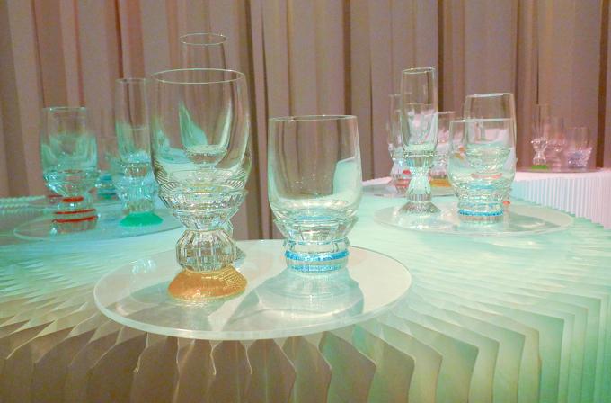 Kolorowe kryształy Patricii