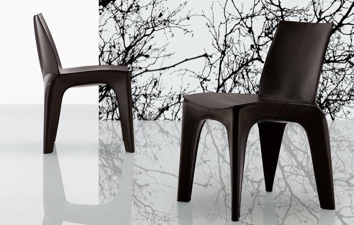 Krzesło z miłości do Brigitte Bardot