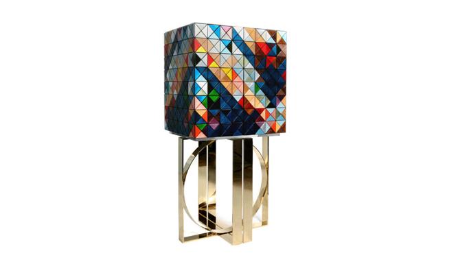 Jeden z nowych produktów marki to Pixel Cabinet. fot. Materiały prasowe
