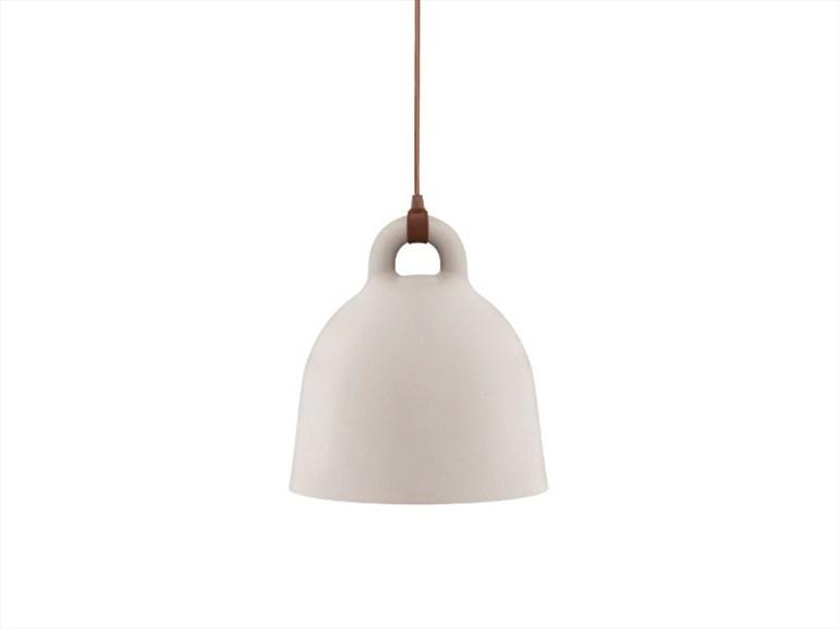 Lampę mam jak dzwon