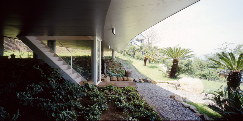 Obiekt zaprojektowało studio Shigeru Ban Architects. fot. Materiały prasowe