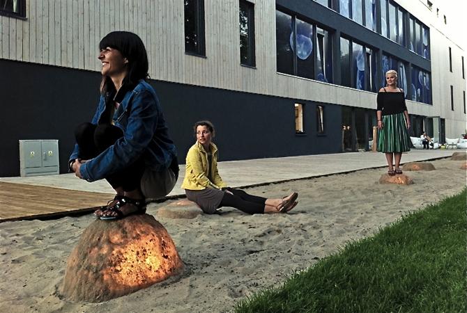 Dodospace: Przestrzeń nie tylko dla wyobraźni