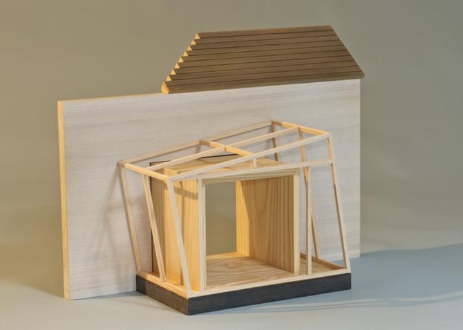 The Transition Cube otrzymał główną nagrodę w kategorii  drobnej rozbudowy lub renowacji budynku. fot. Materiały prasowe