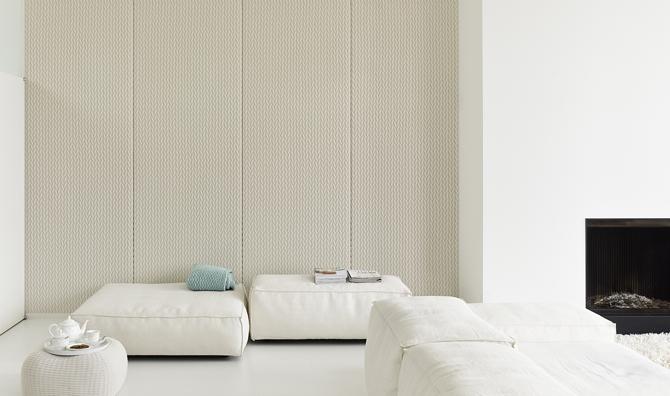 Dekoracyjne panele akustyczne znajdują zastosowanie w przestrzeniach prywatnych jak i publicznych. fot. Materiały prasowe