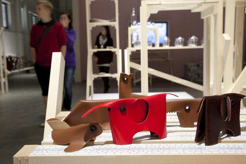 W ramach World Design Capital zorganizowano wiele świetnych wystaw. fot. Materiały prasowe