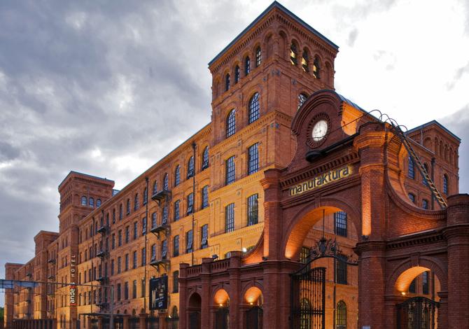 Nagrodzono najlepsze polskie hotele
