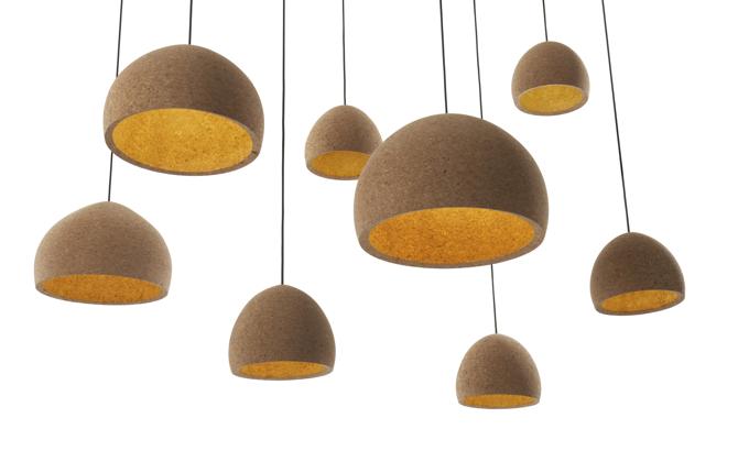 Lampy Float, produkowane w manufakturze Brytyjczyka. fot. Materiały prasowe