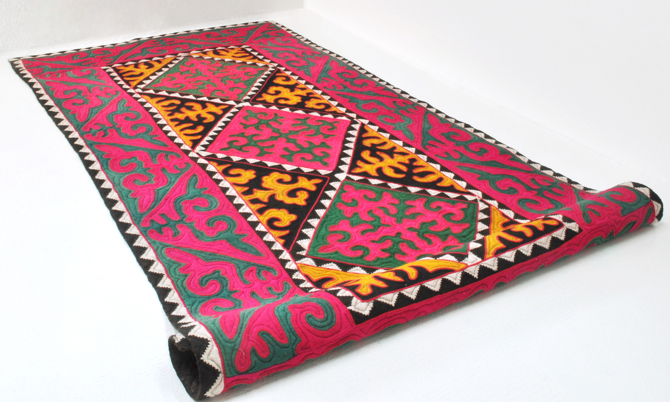 Dywany, które opowiadają historie