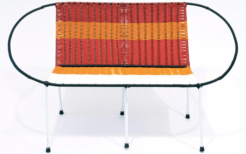 Krzeseł powstało dokładnie 100. fot. Materiały prasowe