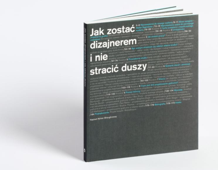Podręcznik dla dizajnerów z duszą