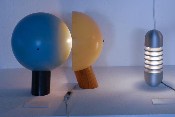 Unikatowe, czeskie lampy