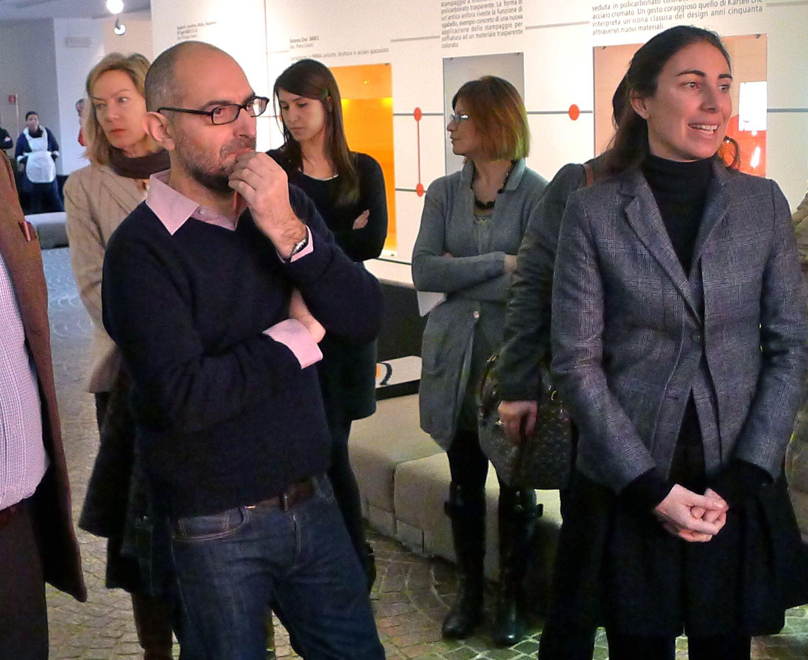 Ferruccio Laviani: Praca pod presją czasem daje efekt