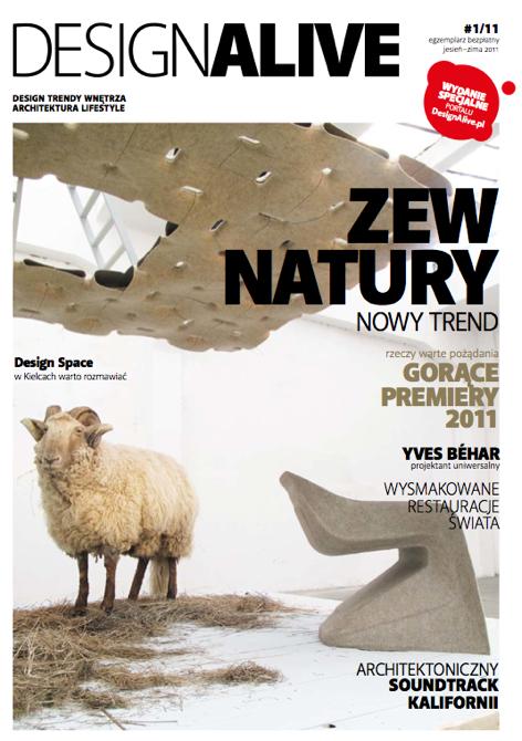 Kolejny magazyn już w marcu, do kupienia w całym kraju i w prenumeracie! fot. Wojciech Trzcionka