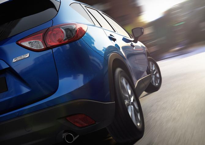 Trzecia edycja konkursu Mazda Design