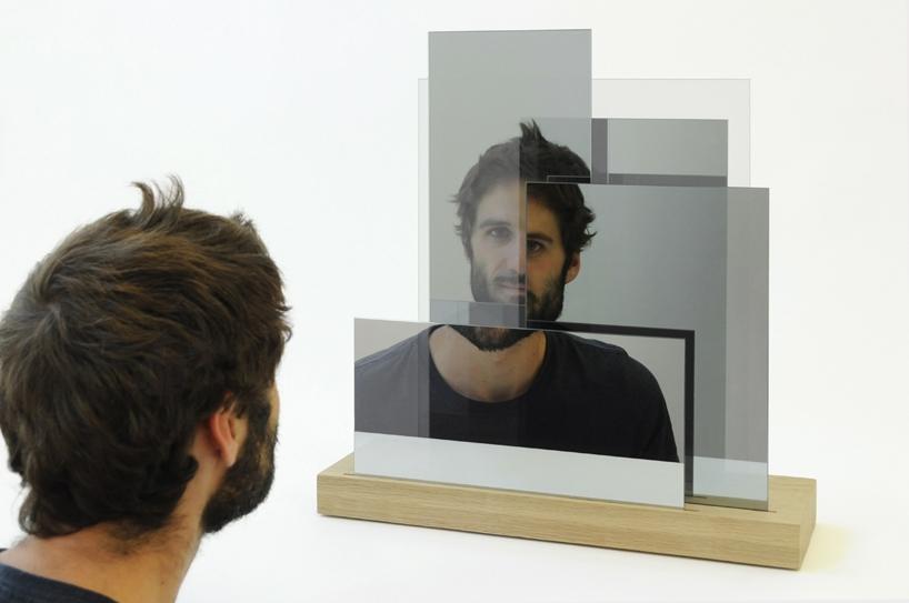 Wielowarstwowość twarzy