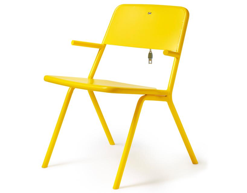 Można je oglądać w czasie Stockholm Furniture and Light Fair. fot. Materiały prasowe