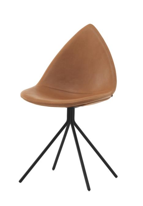 Zaprojektowane przez Karima Rashida krzesło Ottawa. fot. Materiały prasowe
