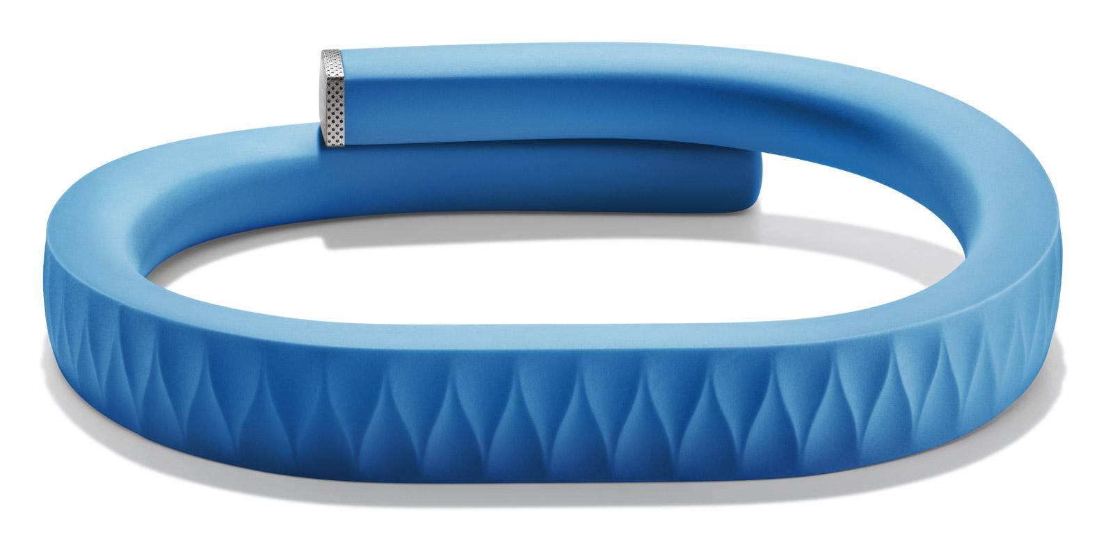 Jawbone UP: Opaska dla zdrowia