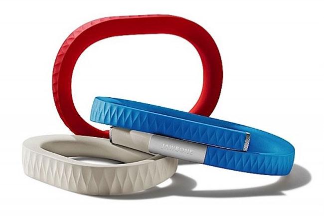 Opaska Jawbone UP kosztuje 99 dolarów. fot. Materiały prasowe