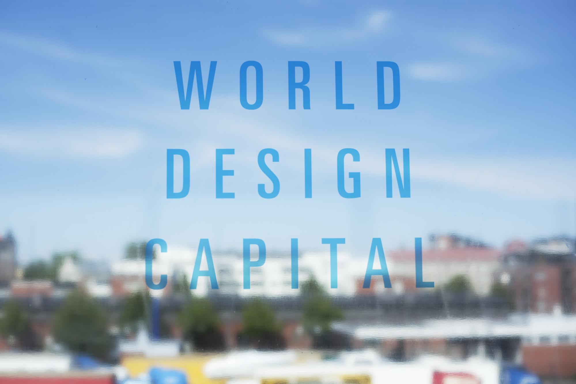 Światowa Stolica Designu: Warszawa, Poznań, Łódź, Cieszyn a może Gdynia?