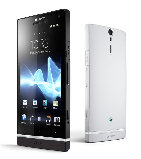 Smartfon dostępny jest w kolorach czarnym i białym. Cena: ok. 2200 zł. fot. Materiały prasowe